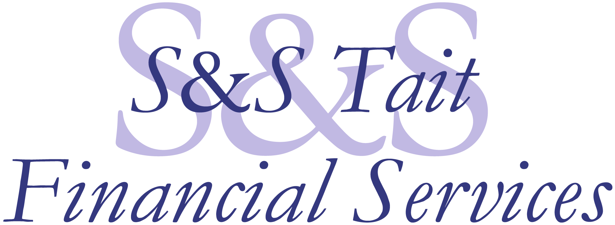 S&S Tait Financial Services Logo
